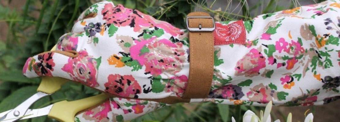 Una guida ai migliori guanti da giardinaggio per donna.
