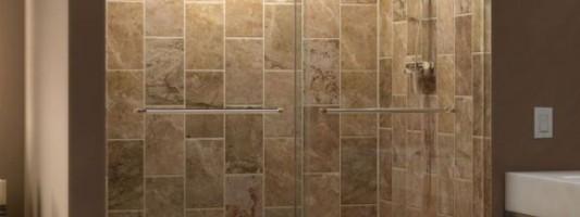 Alcune idee su come sostituire la vasca con la doccia.