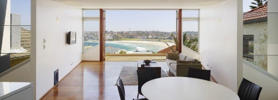 Stile moderno idee per arredare e ristrutturare casa for Casa stile moderno