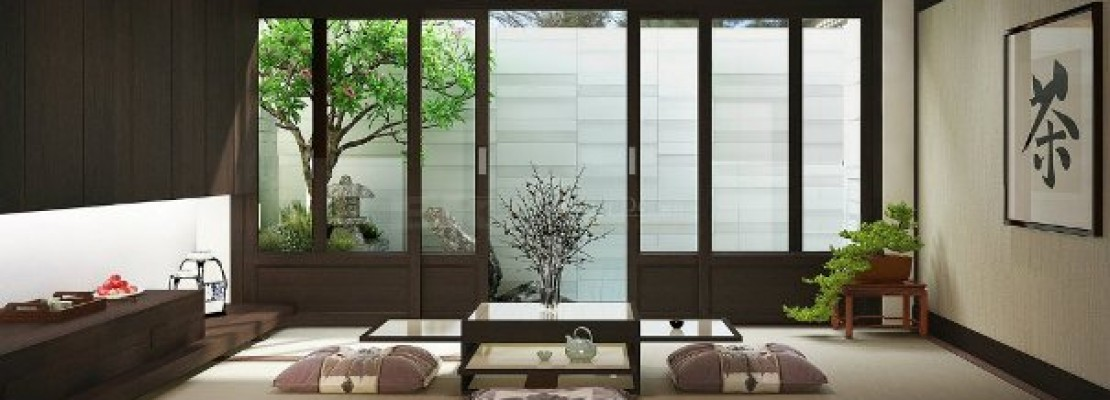 Alcune idee per arredare la propria casa in stile giapponese.