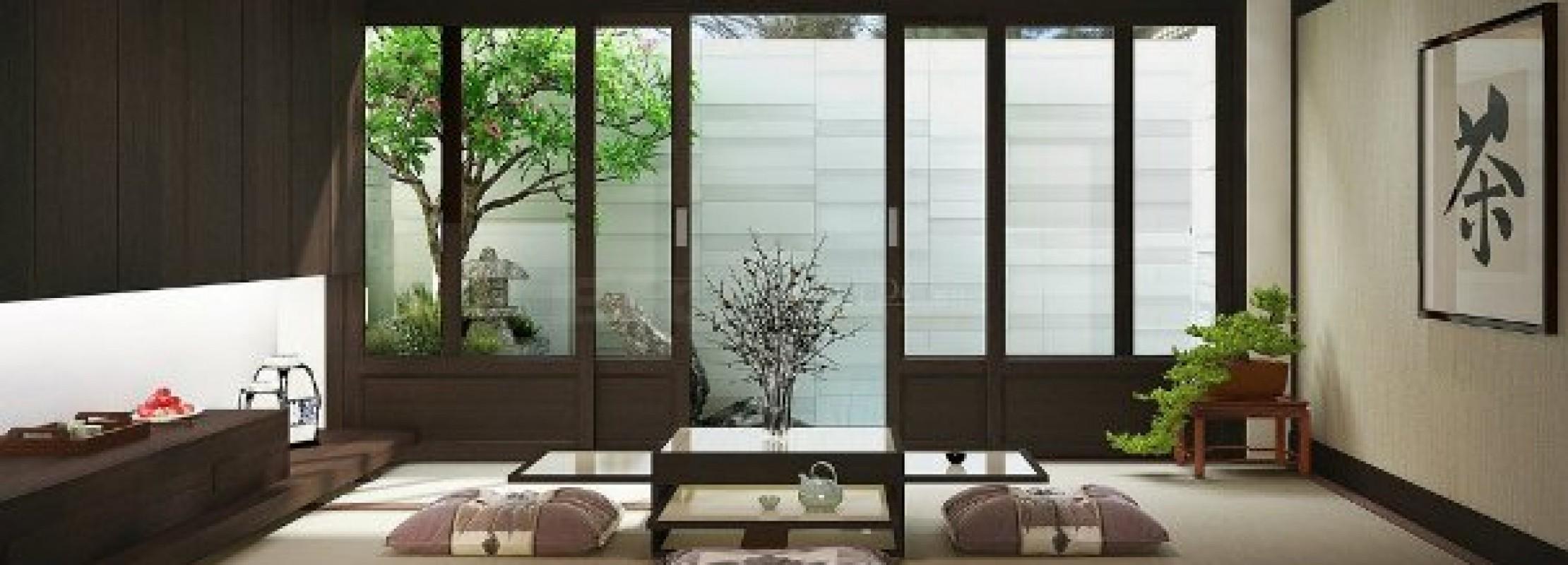 Stile Giapponese Idee Per Arredare E Ristrutturare Casa Blog Edilnet