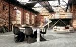 Arredamento in stile industriale: idee e consigli