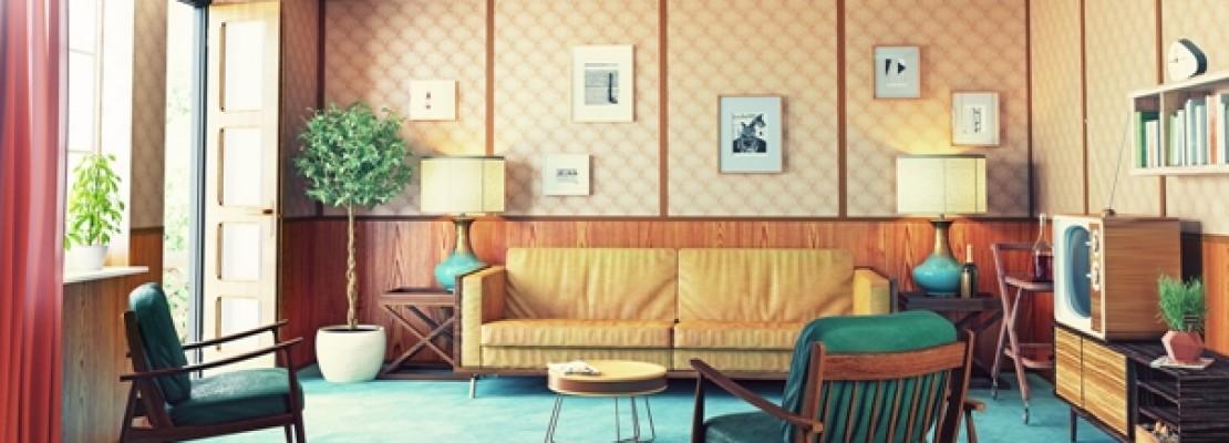 Arredamento in stile anni 70 idee e consigli blog edilnet for Arredamento stile anni 70