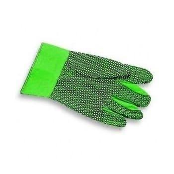 Un paio di guanti da giardinaggio per uomo
