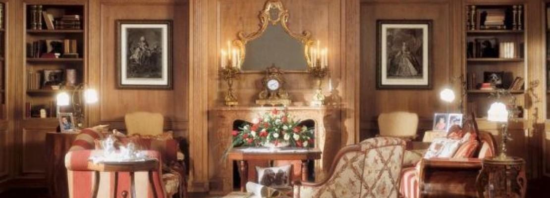 Idee e consigli per un arredamento in stile classico.