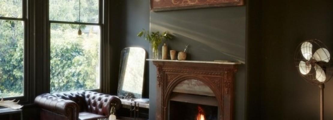 idee e consigli per un arredamento in stile vintage.