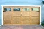 Come costruire un garage in legno?