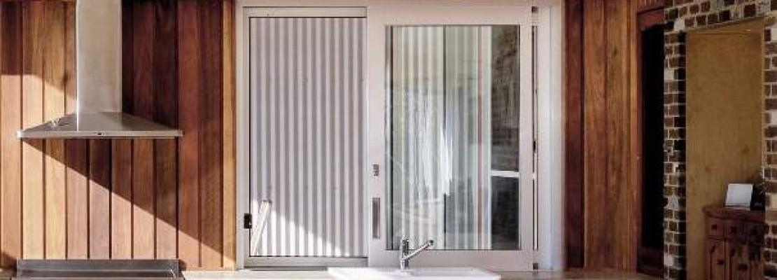 Idee e consigli per delle finestre scorrevoli.