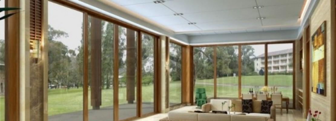 Tutti i pro e contro delle finestre scorrevoli in legno.