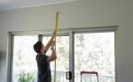 Come si montano i bastoni per tende