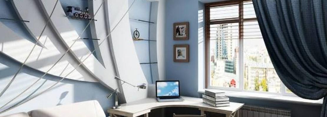 Idee e consigli per un arredamento in stile marino.