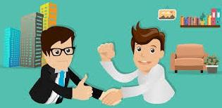 gestire rapporto con cliente