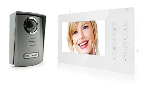 Video citofono audio e video
