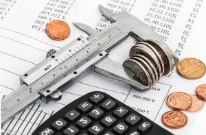 diversi budget di spesa