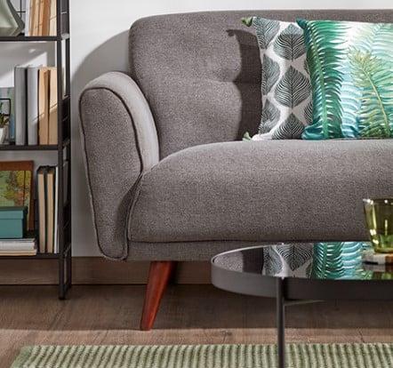 perchè non cambiare il sofa grazie al Bonus Mobili 2019.