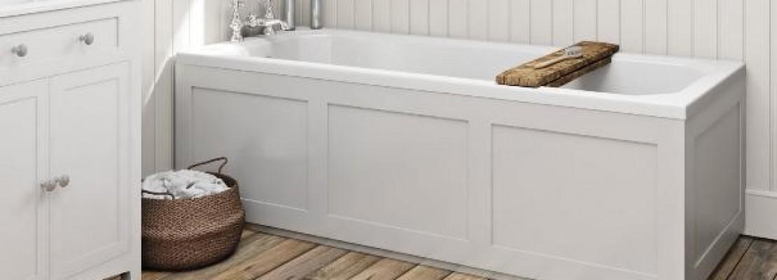 Idee e consigli per realizzare un bagno con parquet.