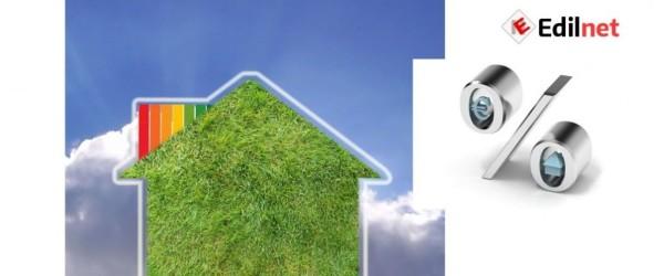 Agevolazioni fiscali per rendere una casa energeticamente migliore