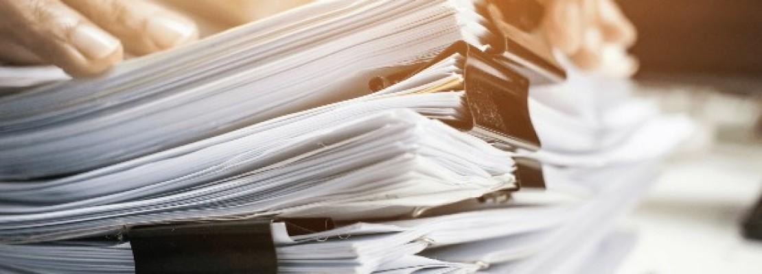 Una guida completa ai documenti necessari per vendere casa nel 2019.