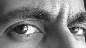 guardarsi negli occhi