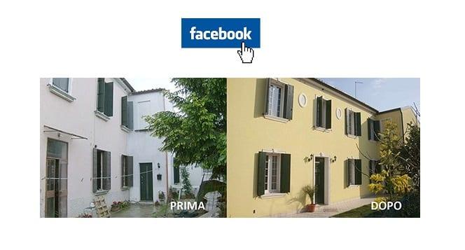 ristrutturazionesu facebook -prima-dopo