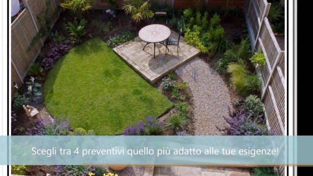 Giardino Edilnet