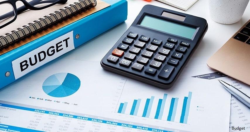 budget di spesa ristrutturazione