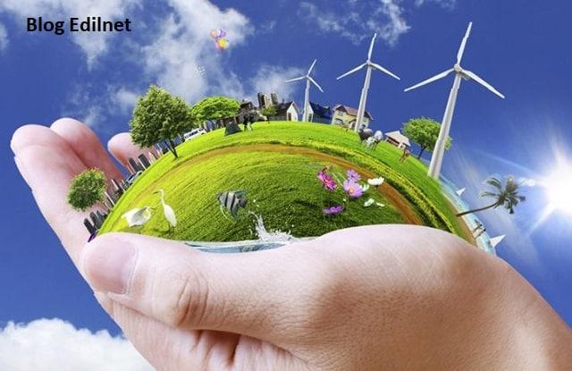 Ecologia sulla terra - Blog Edilnet