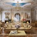 Idee e consigli per un arredamento in stile Luigi XVI.