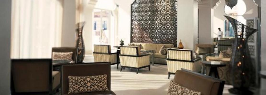Idee e consigli per una casa in stile arabo.
