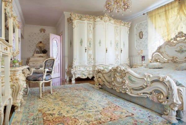 Arredamento in stile barocco: idee e consigli | Blog Edilnet