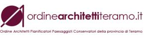 Logo Ordine Architetti Teramo – Ordine degli Architetti, Pianificatori, Paesaggisti, e conservatori di Teramo