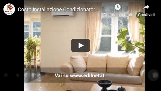 Video Edilnet Come scegliere il condizionatore
