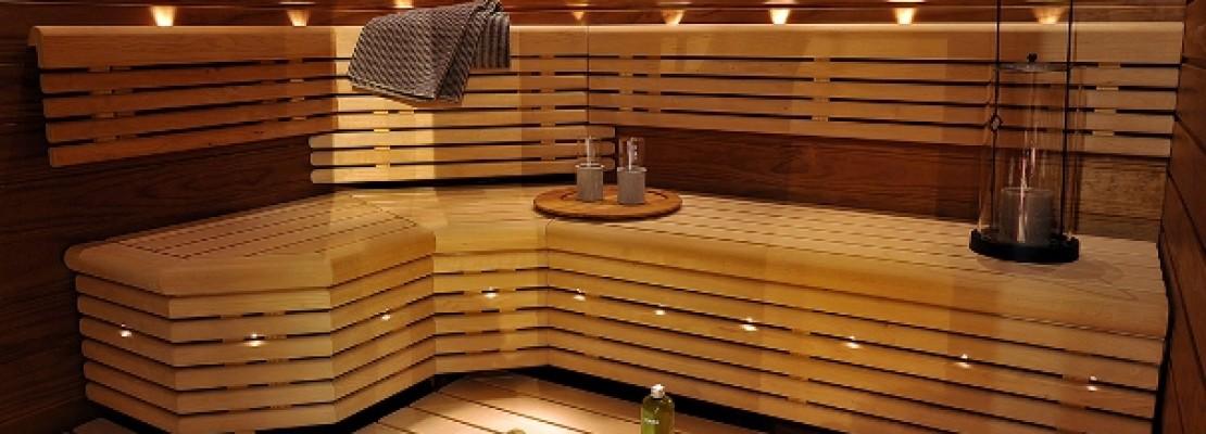 Una guida su come fare per costruire una sauna.