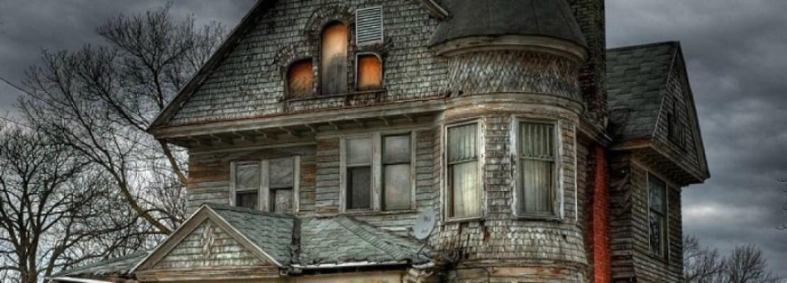 Vecchissima casa completamente da riammodernare e ristrutturare
