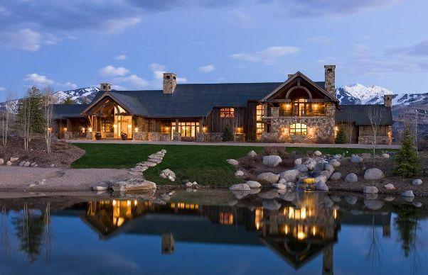 Hala Ranch, Aspen (USA)