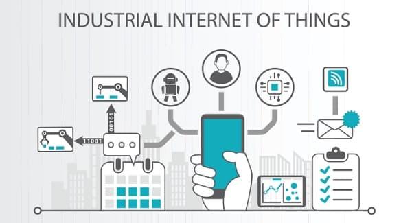 Industrial Internet Things