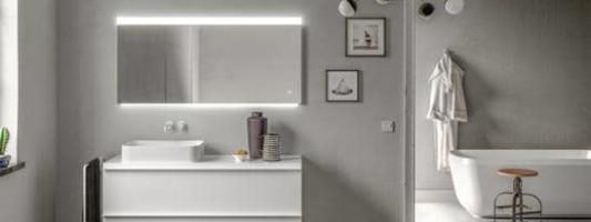 Idee e suggerimento per chi sta cercando degli specchi per il bagno.