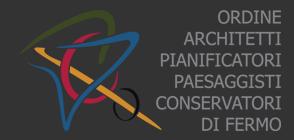 Logo Ordine Architetti Fermo