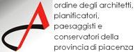 Logo Ordine Architetti Piacenza