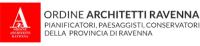 Logo Ordine Architetti Ravenna