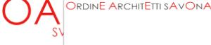 Logo Ordine Architetti di Savona