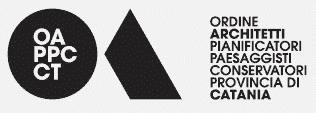 Logo Ordine degli Architetti Pianificatori Paesaggisti Conservatori della Provincia di Catania