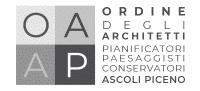 Logo Ordine degli Architetti di Ascoli Piceno - Home