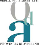 Logo Ordine degli Architetti di Avellino