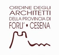 Logo Ordine degli Architetti di Forlì-Cesena