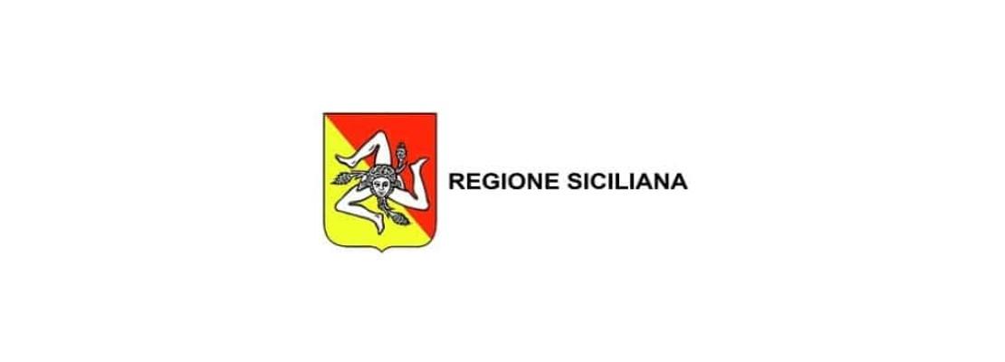 Logo regione Sicilia Ordini architetti professioni