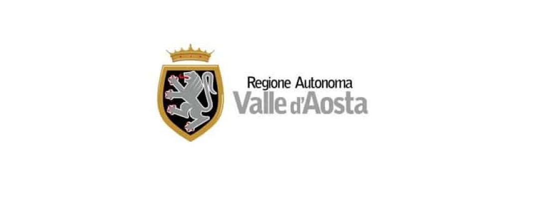 Logo della Regione Valle d'Aosta