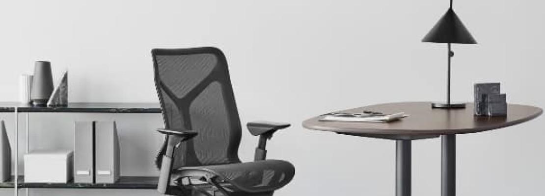 Una guida sul perchè è importante usare una sedia ergonomica in ufficio.