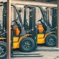 Come scegliere un carrello elevatore: guida all'acquisto