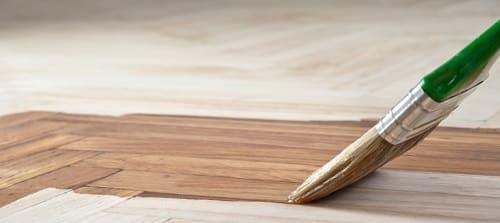 Cementite trasparente per legno in posa